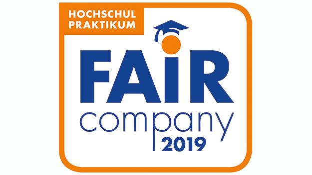 Das-fair-company-logo
