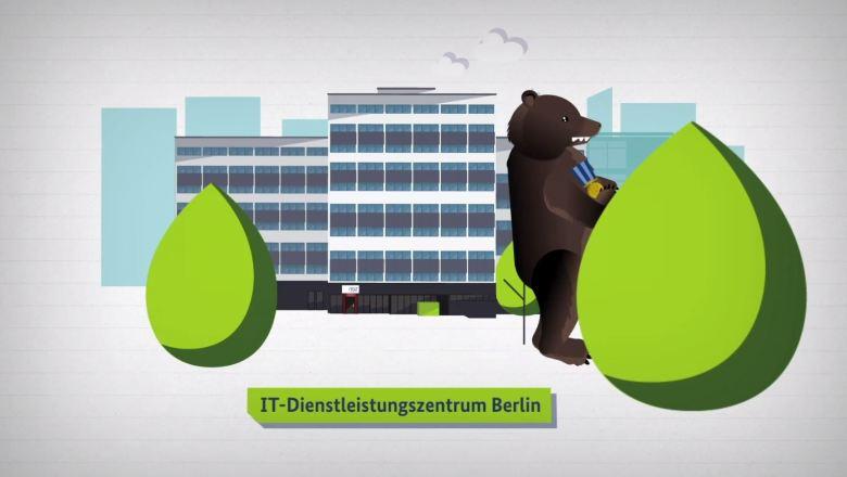 Was Macht Das Itdz Berlin